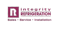 Integrity Refrigeration Inc | Sales • Service • Installation